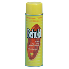 JAN96406 - Professional Behold® Furniture Polish