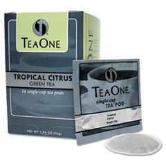 JAV20700 - TeaOne® 1® Pods