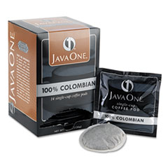 JAV30200 - Distant Lands Coffee Coffee Pods