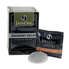 JAV30210 - Distant Lands Coffee Coffee Pods