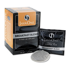 JAV30220 - Distant Lands Coffee Coffee Pods