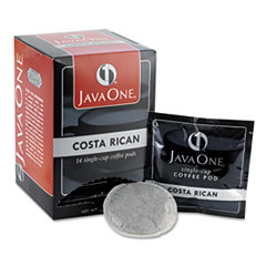 JAV30400 - Distant Lands Coffee Coffee Pods