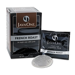 JAV30800 - Distant Lands Coffee Coffee Pods