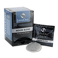 JAV40300 - Distant Lands Coffee Coffee Pods