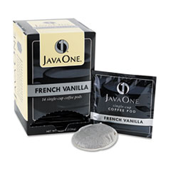 JAV70400 - Distant Lands Coffee Coffee Pods