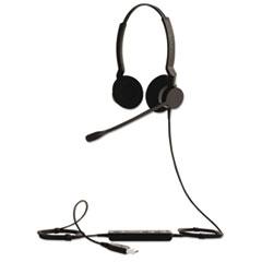 JBR2399829109 - Jabra BIZ 2300 Series Headset