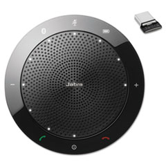 JBR7510409 - Jabra Speak™ 510+ UC Speakerphone