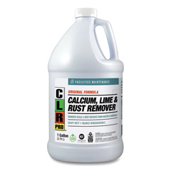JELCL4PROEA - CLR® PRO Calcium, Lime and Rust Remover