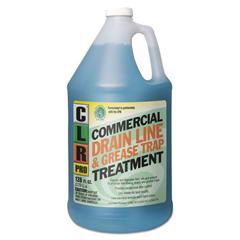 JELGRT4PRO - CLR® PRO Commercial Drain Line Grease Trap Treatment