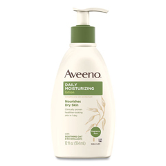 JOJ100360003 - Aveeno® Active Naturals™ Daily Moisturizing Lotion