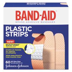 JOJ100563500 - BAND-AID® Plastic Adhesive Bandages