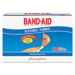 JOJ4434 - BAND-AID® Flexible Fabric Adhesive Bandages