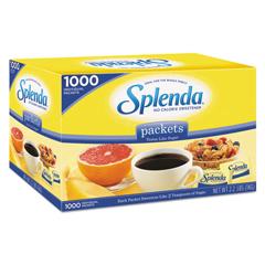 JOJ827357 - Splenda® No Calorie Sweetener Packets