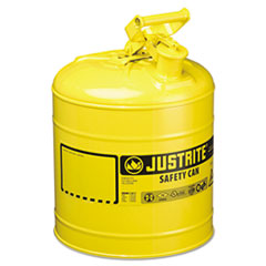 JUS7150200 - JUSTRITE® Safety Can