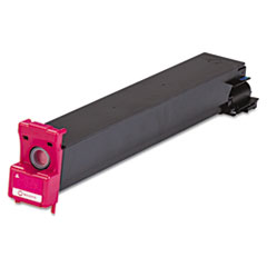 KAT32872 - Katun KAT32872 Bizhub C250 Compatible, New Build, 8938-507 Toner, 12000 Yield, Magenta
