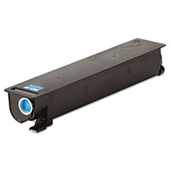 KAT36861 - Katun KAT36861 e-Studio 2500 Compatible, New Build, TFC35C Toner, 21,000 Yield, Cyan