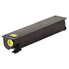 KAT36863 - Katun KAT36863 e-Studio 2500 Compatible, New Build, TFC35Y Toner, 21,000 Yield, Yellow