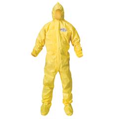 KCC00684 - KLEENGUARD* A70 Chemical Spray Protection Apparel