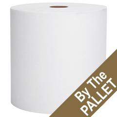 KCC01000-PL - Kimberly Clark Professional - SCOTT Essential High Capacity Hard Roll Towel
