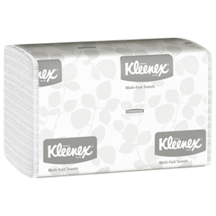 KCC01890-PL - Kimberly Clark Professional - KLEENEX® Multi-Fold Paper Towels,