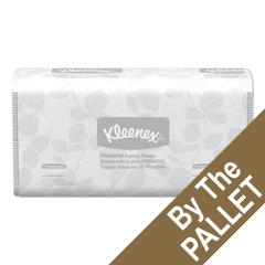 KCC13253-PL - Kimberly Clark Professional - KLEENEX® Premiere Folded Towels