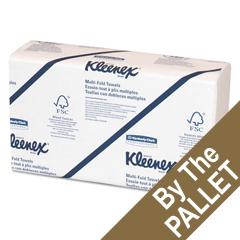 KCC02046-PL - Kimberly Clark Professional - Kleenex® Multi-Fold Paper Towels