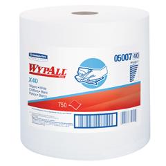 KCC05007 - WYPALL* L40 Wipers Jumbo Roll