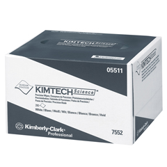 KCC05511 - KIMTECH SCIENCE* Precision Wipers POP-UP Box*