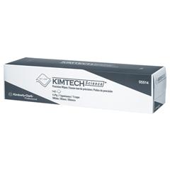 KIM05514 - Kimberly Clark Professional KIMTECH SCIENCE* Precision Wipers