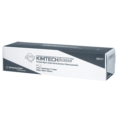 KCC05517 - KIMTECH SCIENCE* Precision Wipers POP-UP* Box