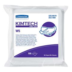 KCC06179 - KIMTECH PURE* W5 Critical Task Wipers