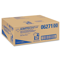 KCC06271 - Kimtech Wipers for the WETTASK Refillable Wet Wiping System