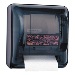 KCC09073 - Kimberly Clark Professional D2 Hard Roll Towel Dispenser
