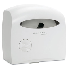 KCC09617 - Electronic Touchless Coreless JRT Tissue Dispenser