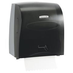 KIM10441 - Kimberly Clark Professional* SCOTT® Slimroll™ Hard Roll Towel Dispenser