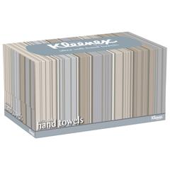 KCC11268CT - Kleenex® Ultra Soft POP-UP* Box Hand Towels