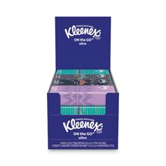 KCC11975 - KLEENEX® Facial Tissue Pocket Packs