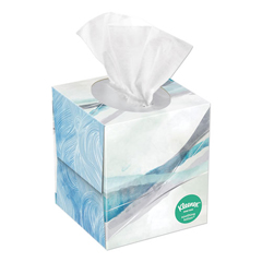 KCC25829 - Kleenex® Lotion Facial Tissue