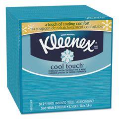 KIM29388BX - Kimberly Clark Professional KLEENEX® Cool Touch Facial Tissue