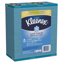 KCC30960 - Kleenex® Cool Touch Facial Tissues
