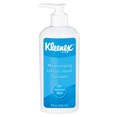 KLEENEX® Moisturizing Instant Hand Sanitizer