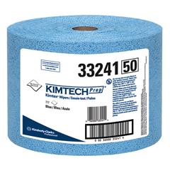 KCC33241 - KIMTECH PREP* KIMTEX* Wipers Jumbo Roll