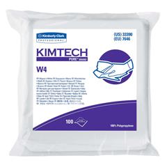 KCC33390 - KIMTECH PURE* W4 Critical Task Wipers
