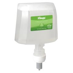 KCC33942 - Kleenex® Green Certified Foam Sanitizer