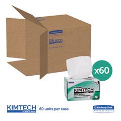 KCC34155 - KIMTECH Kimwipes Delicate Task Wipers