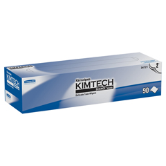 KIM34721 - Kimberly Clark Professional KIMTECH SCIENCE* KIMWIPES* Delicate Task Wipers