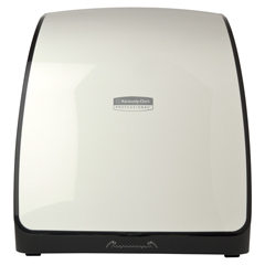 KCC36035 - Kimberly Clark Professional MOD Touchless Manual Towel Dispenser