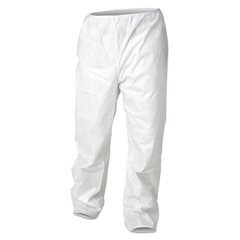 KCC36225 - KleenGuard A30 Breathable Splash and Particle Protection iFLEX Stretch Coveralls