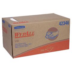 KCC42346 - WypAll L10 Utility Wipes