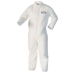 KCC44304 - KLEENGUARD* A40 Liquid & Particle Protection Apparel